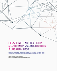publications horizon 2030 rapport college experts 2017 cover